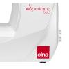 Maszyna Elna 560 eXperience - chowana ściąga z numerami ściegów