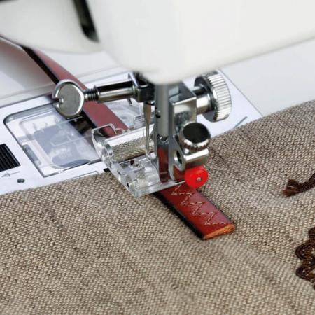 Stopka z rolkami (do maszyn z chwytaczem wahadłowy), fig. 1