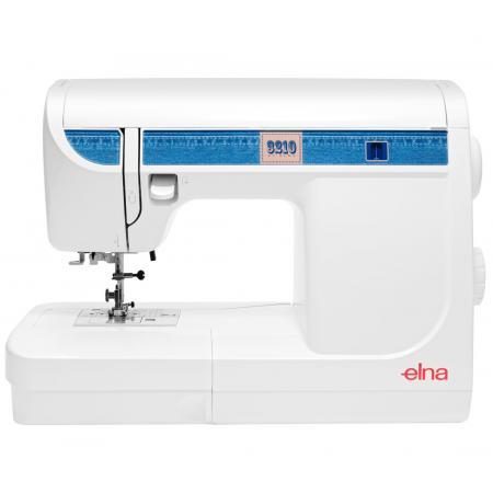 Maszyna do szycia Elna 3210 Jeans, fig. 1