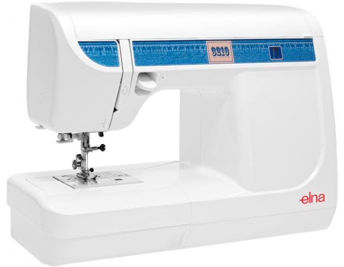 Maszyna do szycia Elna 3210 Jeans, fig. 4