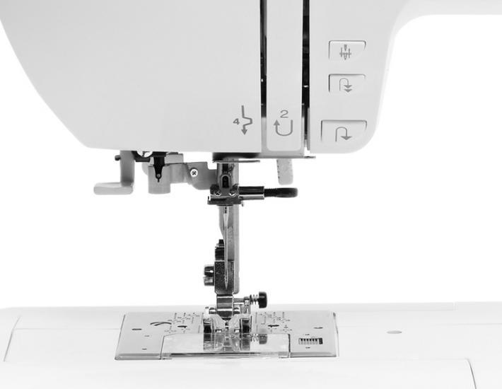 Maszyna do szycia Elna 540 eXperience, fig. 5