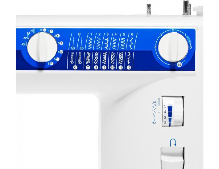 Maszyna do szycia Elna 220 eXplore, fig. 4