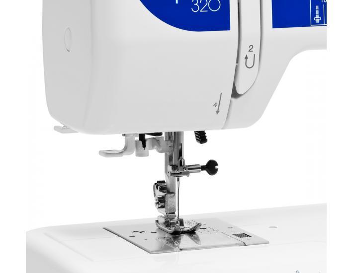 Maszyna do szycia Elna 320 eXplore, fig. 6