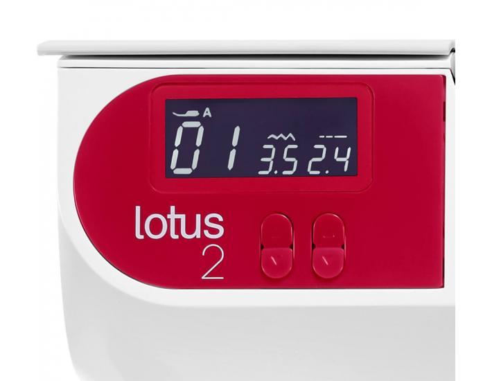 Maszyna do szycia Elna Lotus 2, fig. 8