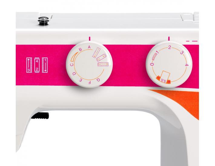 Maszyna do szycia Elna Sew Fun, fig. 3