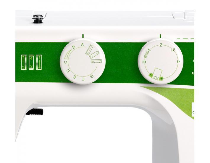 Maszyna do szycia Elna Sew Green, fig. 3